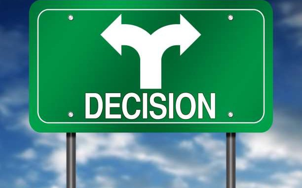 Η χειρότερη Απόφαση είναι η Μη Απόφαση