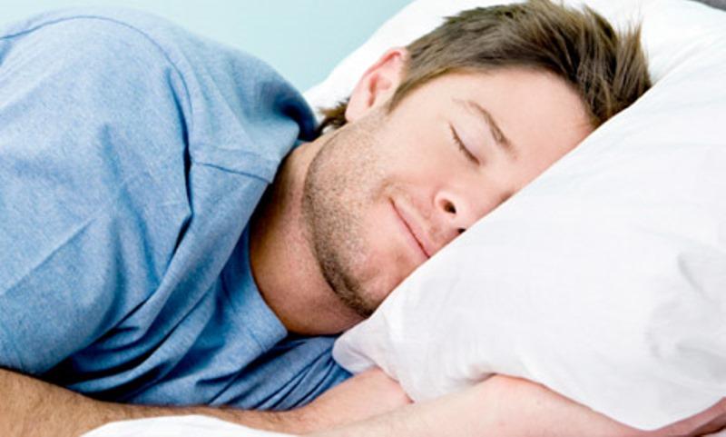 Συμβουλές για καλύτερο ύπνο