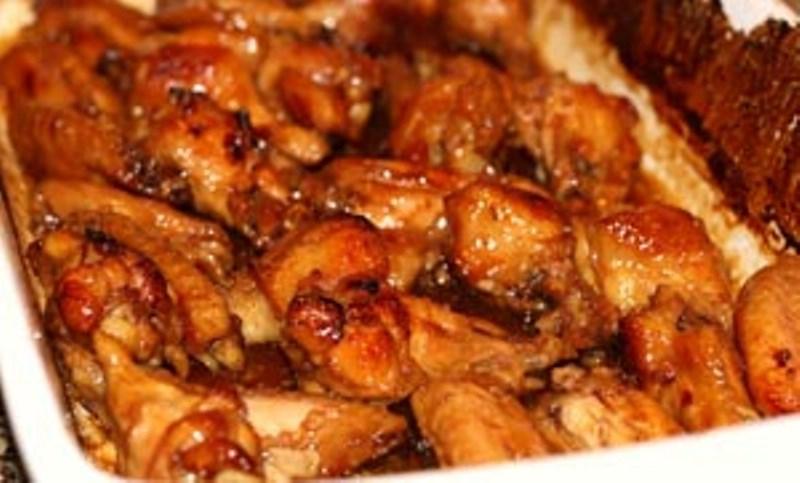Χυλοπίτες με κοτόπουλο