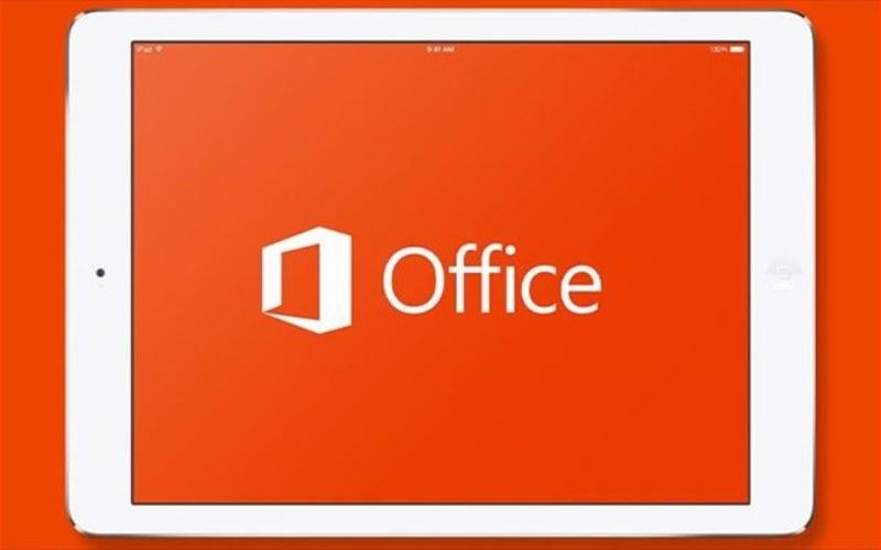 Microsoft: Δωρεάν Office για φορητές συσκευές