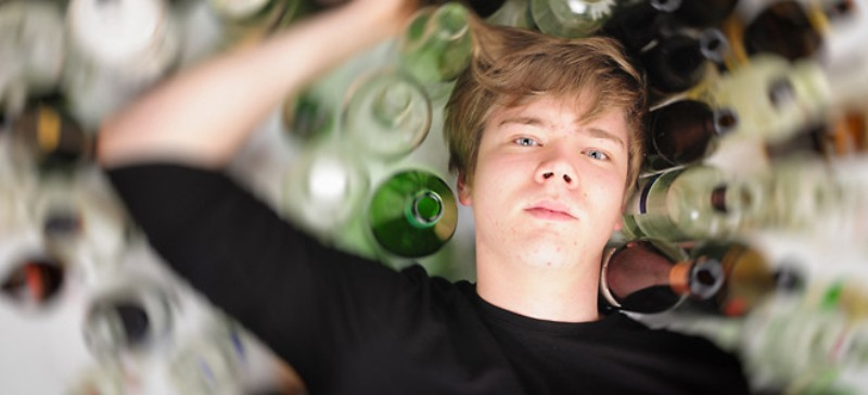 Αλκοόλ: Μήπως έχεις εθιστεί και δεν το ξέρεις;