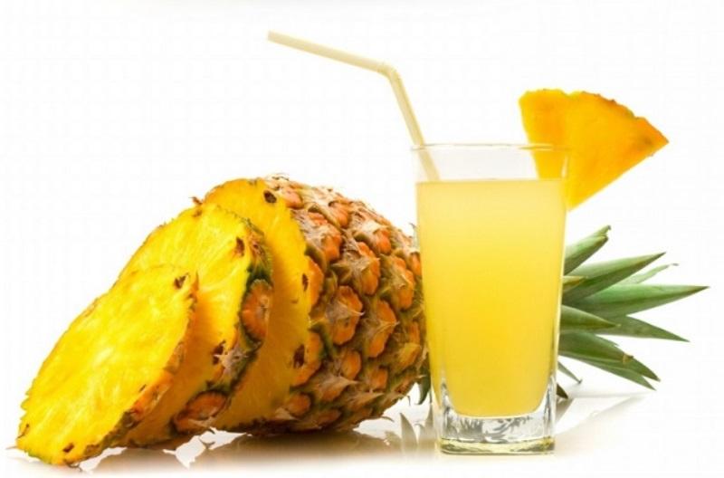 Συνταγή με ανανά 5 φορές αποτελεσματικότερη από τα σιρόπια για το βήχα