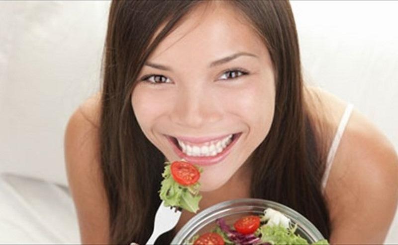 Οι χειρότερες και οι καλύτερες τροφές για τα δόντια!