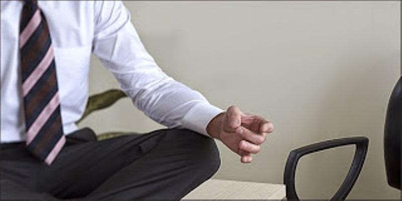 Φυσικοί τρόποι αντι-στρες μέσω άσκησης