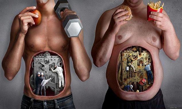 Οι επτά πιο επεξεργασμένες και ανθυγιεινές τροφές