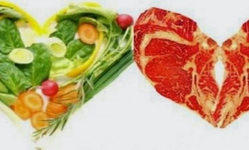 Ποιες τροφές αντικαθιστούν το κρέας;
