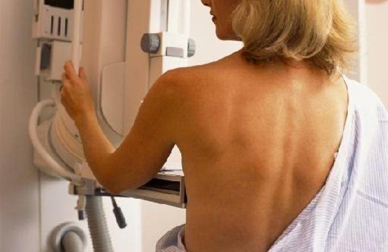 Νέες οδηγίες για τη μαστογραφία στις γυναίκες