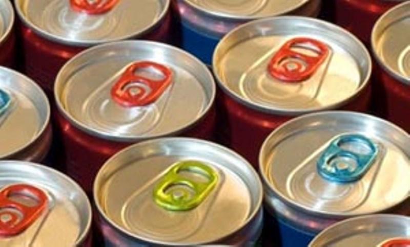 ΠΟΥ: Όχι στα ενεργειακά ποτά
