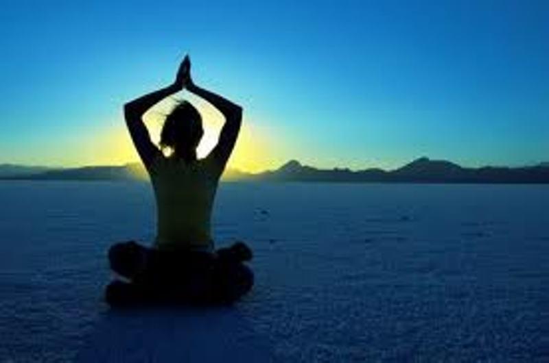 Γιόγκα, το απόλυτο φάρμακο για το σώμα και το πνεύμα