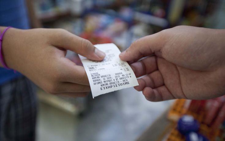 Τα πρόστιμα για τις ταμειακές μηχανές από 1η Νοεμβρίου