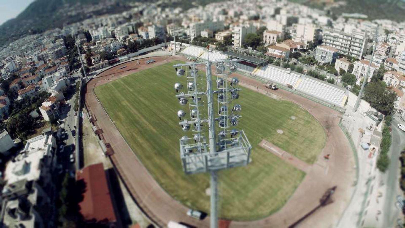 Στη Μυτιλήνη οι Αιγαιοπελαγίτικοι αγώνες, 28-29 Σεπτεμβρίου