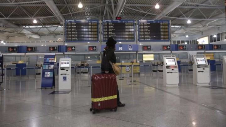 Εκλογές 2019: Πάνω από 1.300 επιβάτες δικαιούνται αποζημίωση για καθυστερήσεις πτήσεων