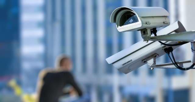 Προεδρικό Διάταγμα: Νόμιμες οι κάμερες επιτήρησης με μικρόφωνα σε δημόσιους χώρους
