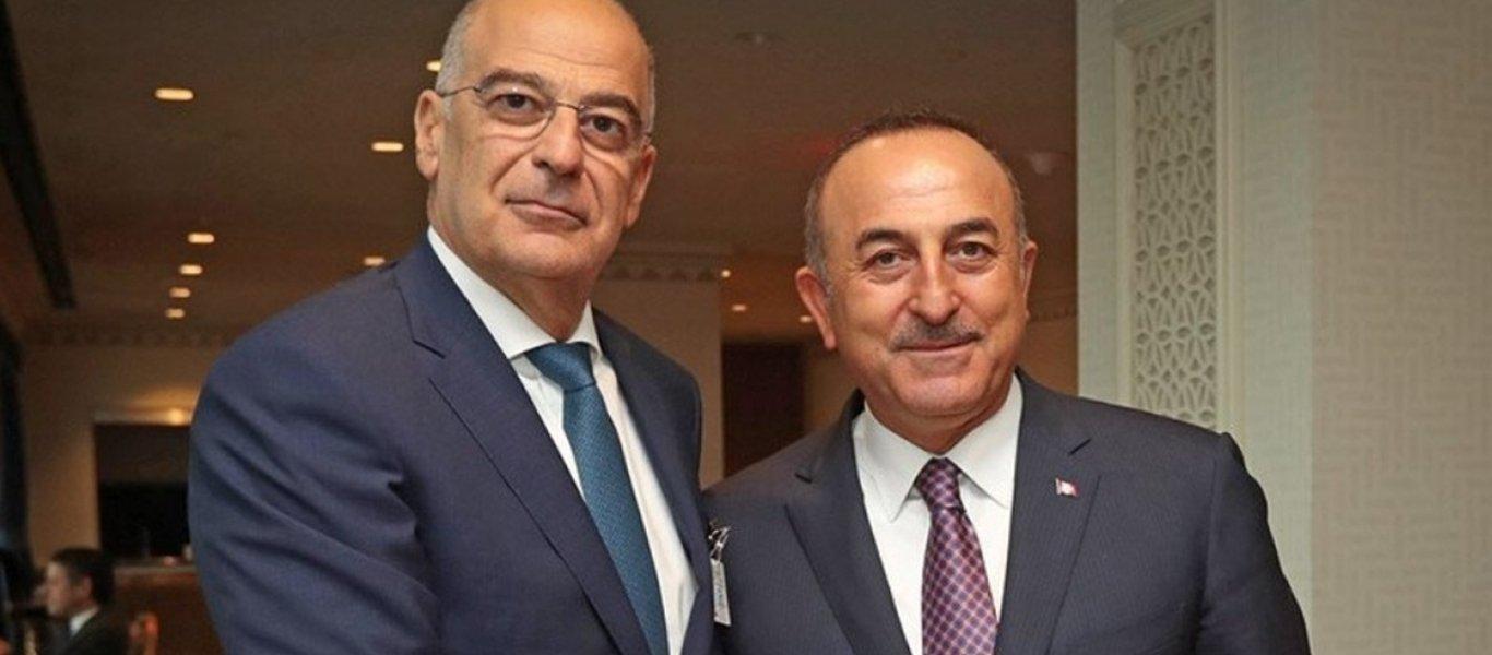 Ξεκίνησαν οι διαπραγματεύσεις Ελλάδας - Τουρκίας για την ελληνική ΑΟΖ και το Αιγαίο