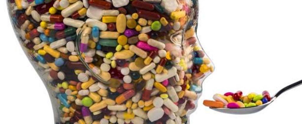 Τα παυσίπονα σκοτώνουν περισσότερους από ότι η ηρωίνη και η κοκαΐνη μαζί