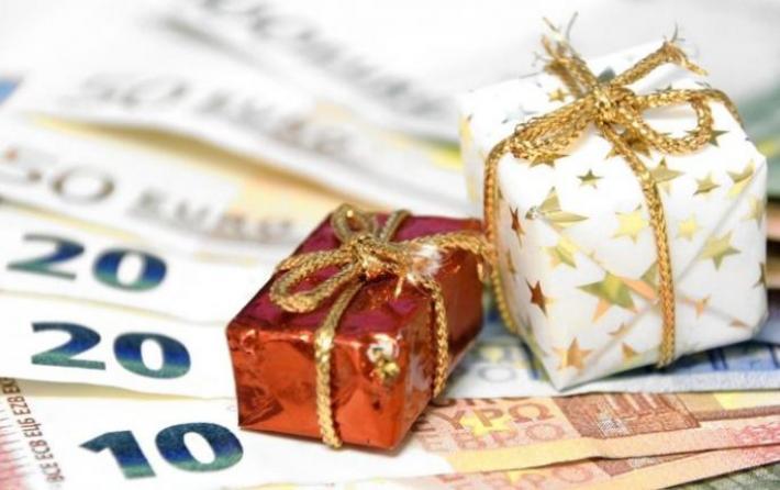Δώρο Χριστουγέννων : Πότε θα καταβληθεί – Τι θα λάβουν όσοι έχουν τεθεί σε αναστολή