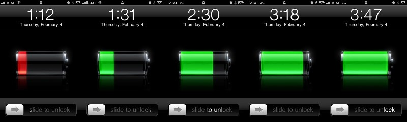 Έτσι θα καταναλώνεις λιγότερη μπαταρία στο iPhone