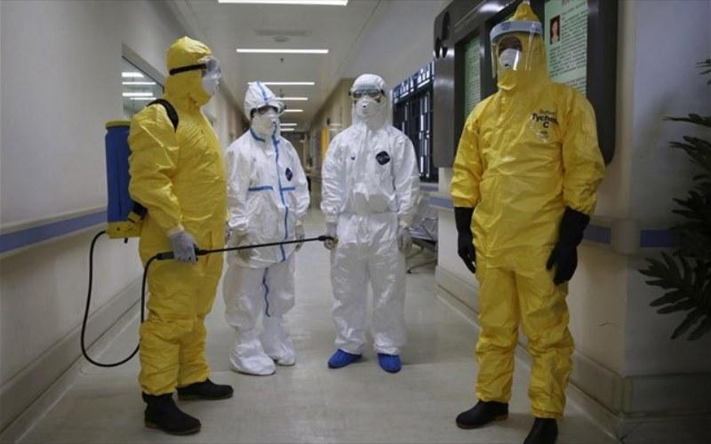 Ύποπτο κρούσμα Έμπολα στην Πρίστινα