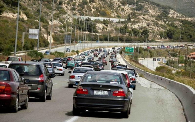 Στη διάθεση των οδηγών τα τέλη κυκλοφορίας - Πώς θα τα βρείτε