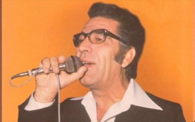 Πέθανε ο λαϊκός τραγουδιστής Σπύρος Ζαγοραίος