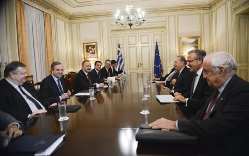 Μιχ. Σάλλας: Έτοιμες οι τράπεζες για την εφαρμογή της ρύθμισης για τα «κόκκινα» δάνεια