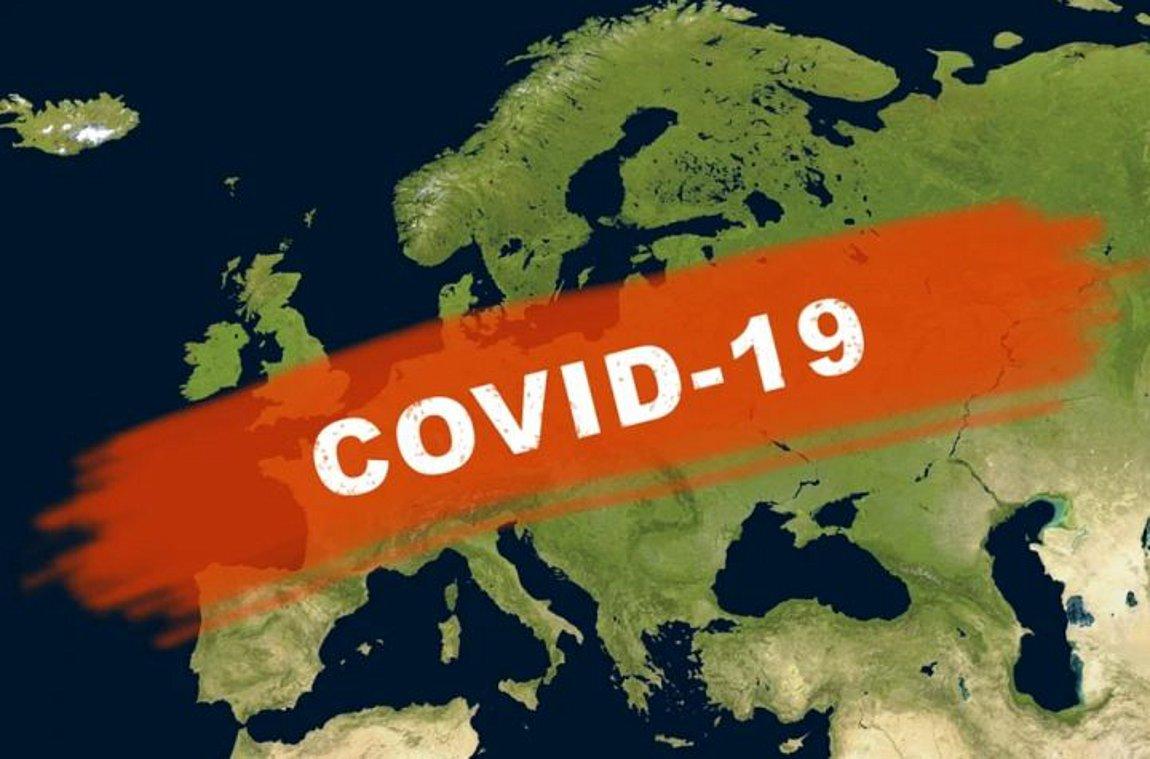 ΠΟΥ-Κορωνοϊός: «Πολύ ανησυχητική» η εξέλιξη της πανδημίας στην Ευρώπη