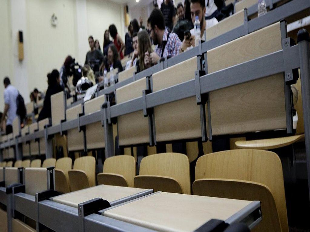Με online μαθήματα θα κλείσει η χρονιά για τα Πανεπιστήμια - Τα σενάρια που εξετάζονται για την εκπαίδευση