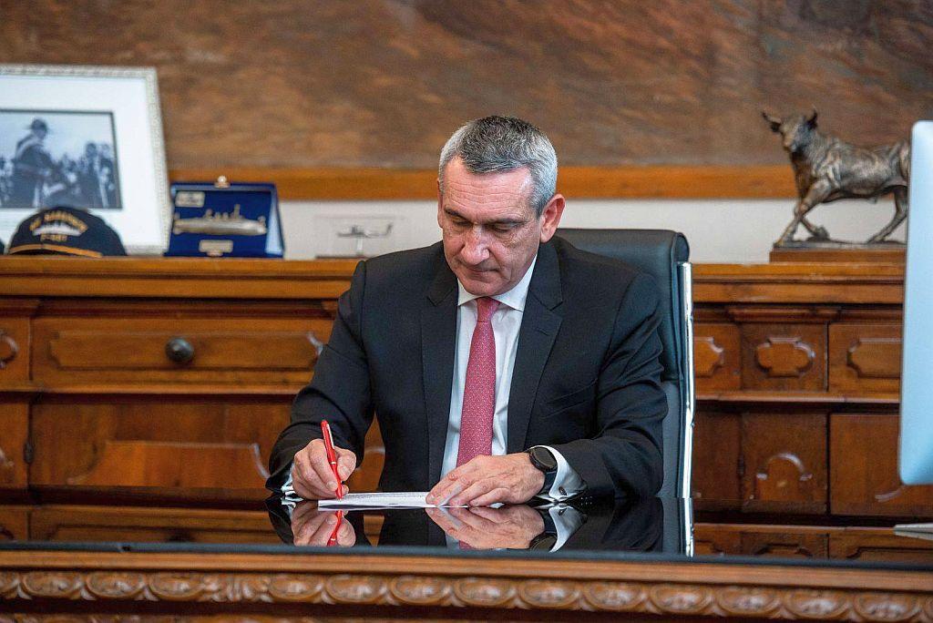 Με 8,0 εκατ. ευρώ επιπλέον, η Περιφέρεια Ν. Αιγαίου ενισχύει τις δομές υγείας των νησιών, από ευρωπαϊκούς πόρους