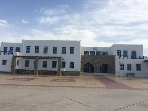 Προληπτικά μέτρα του Δήμου Μυκόνου για την υγεία των μαθητών