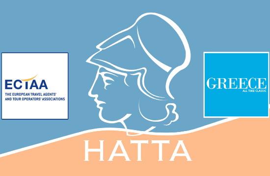 ECTAA: Ο ευρωπαϊκός κλάδος οργανωμένων ταξιδίων συζητά για το μέλλον του ελληνικού τουρισμού