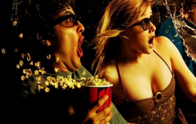 30 συμπτώσεις που γίνονται πάντα στο σινεμά!