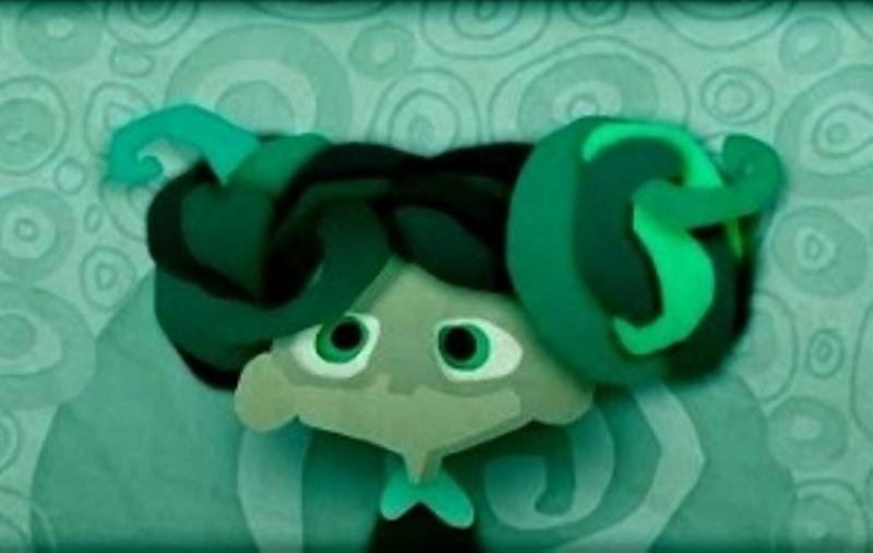 Don't be curly, πολυβραβευμένο animation για τη διαφορετικότητα