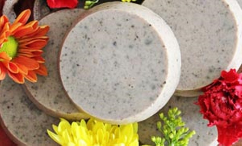 DIY: Σαπούνι με μπαχαρικά και βούτυρο