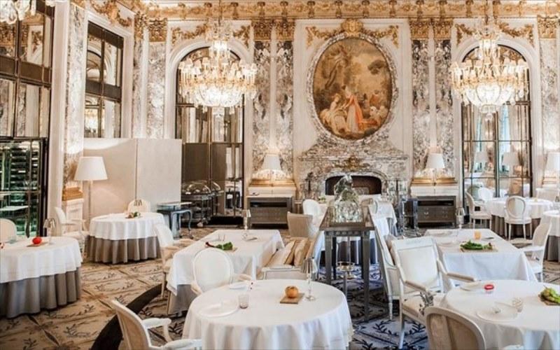 «Γευματίστε» σε 7 από τα πιο ακριβά εστιατόρια της Ευρώπης