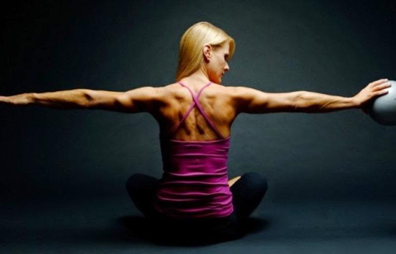 Γυμναστείτε και χάστε κιλά
