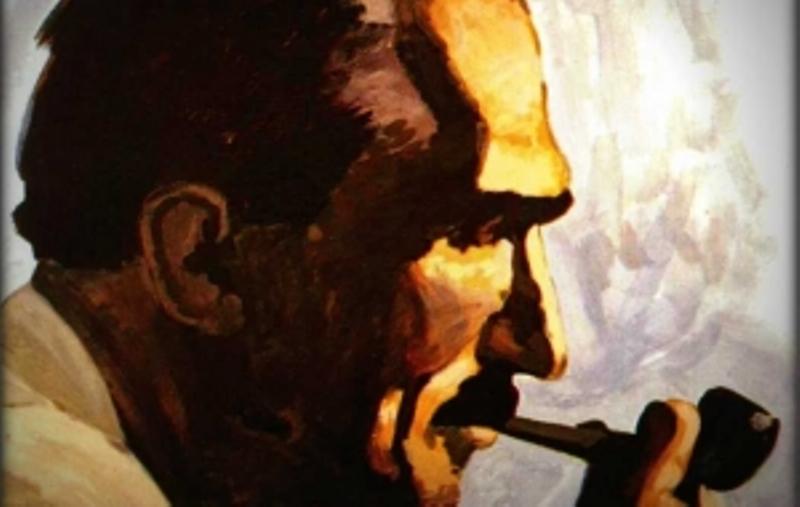 15 αλήθειες του Νίκου Καζαντζάκη για τη ζωή και τον άνθρωπο