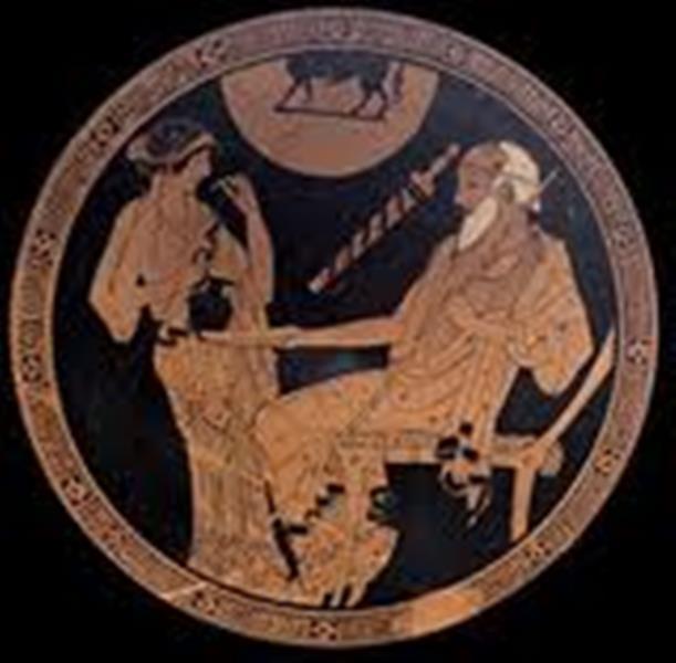 Ο Κυκεώνας των αρχαίων Ελλήνων – Συνταγή!
