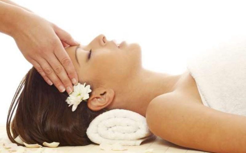 Πως να κάνετε θεραπευτικό μασάζ για ιγμορίτιδα, πονοκέφαλο και κρυολόγημα
