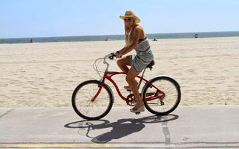 Όλα όσα θέλετε να ξέρετε για την ποδηλασία