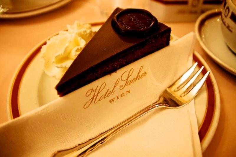 4+1 ξενοδοχεία από...σοκολάτα