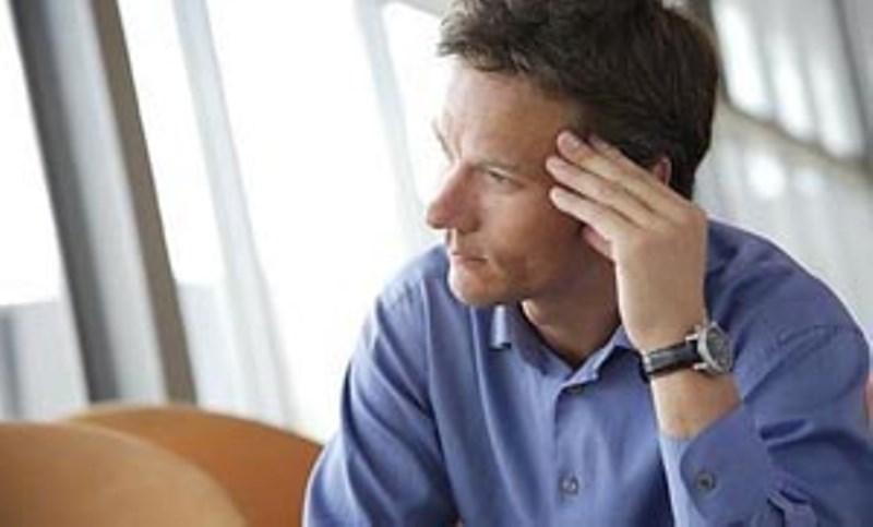 Το στρες αυξάνει τον κίνδυνο για κατάθλιψη
