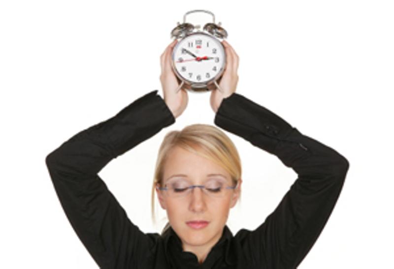 Ζήτημα διαχείρισης χρόνου: Ο χρόνος αξίζει τον σεβασμό σου
