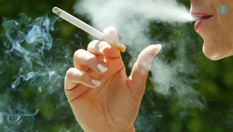 Αρχίζουν από την Περιφέρεια έλεγχοι στο Νότιο Αιγαίο κατά του καπνίσματος