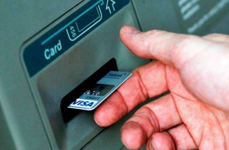 Τέλος οι κάρτες: Με αυτό τον τρόπο θα σηκώνουμε χρήματα από το ΑΤΜ στο μέλλον