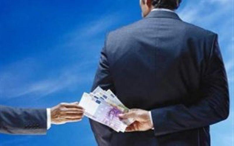 «Επιμένουν στην Ελλάδα οι πελατειακές πρακτικές και η δωροδοκία»