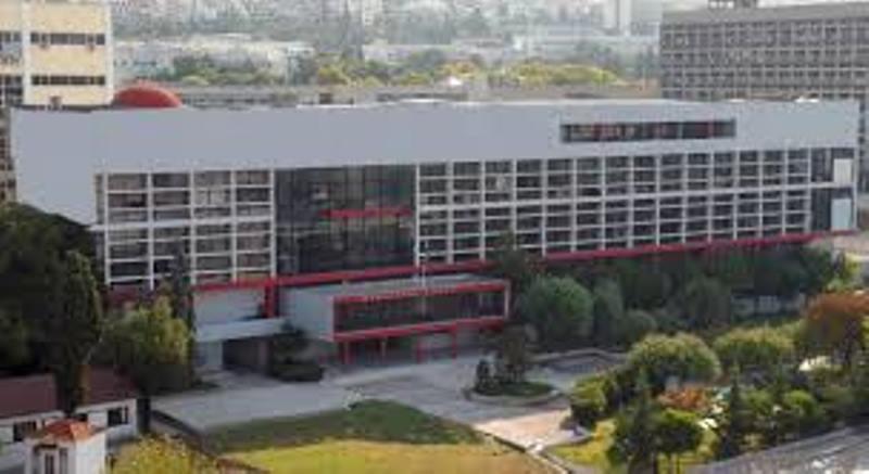 Υπό κατάληψη το κτήριο διοίκησης του ΑΠΘ