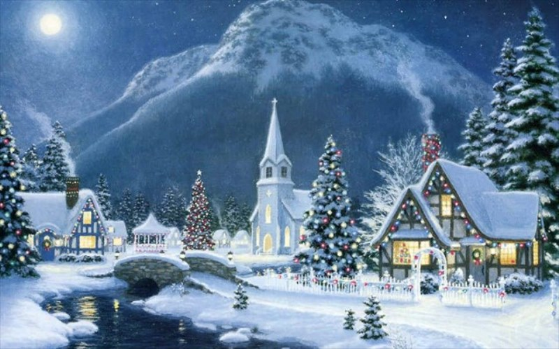 Διαγωνισμός ζωγραφικής για τη δημιουργία Χριστουγεννιάτικης ευχετήριας κάρτας