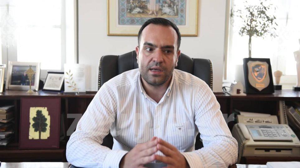 Κωνσταντίνος Κουκάς: «Είναι ώρα ατομικής ευθύνης»