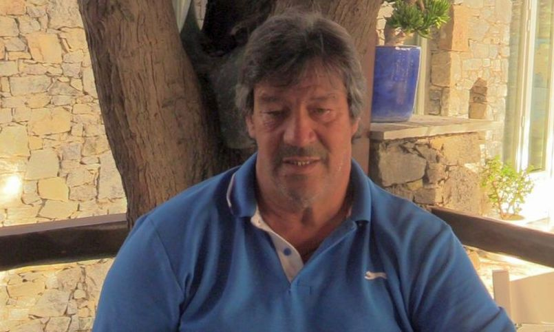 Ο Ιωάννης Μπεκραντώνης αποχωρεί από την διοίκηση της Άνω Μεράς