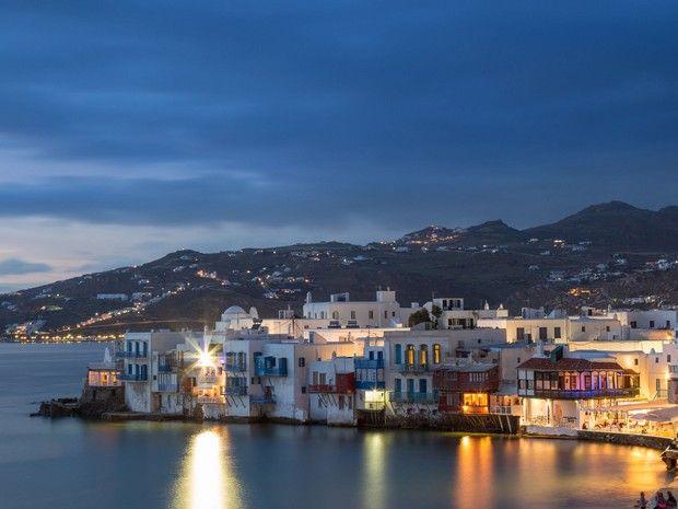 Απευθείας πτήσεις Μύκονος - Ibiza για ένα πραγματικό island hoping